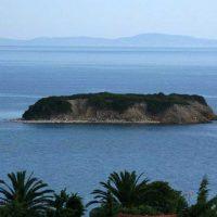 Nikiti Chalkidiki Greece